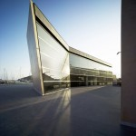National Museum of Underwater Archaeology – Estudio Vazquez Consuegra