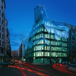 Basque Health Department Headquarters by Coll-Barreu Arquitectos