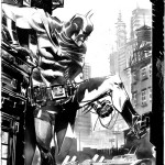 Batman2 by *seangordonmurphy on deviantART