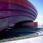 Design Museum Holon – Ron Arad Architects