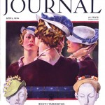 Roy Spreter, Ladies Home Journal, April 1934