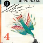 UPPERCASE – Issue 4, Winter 2010