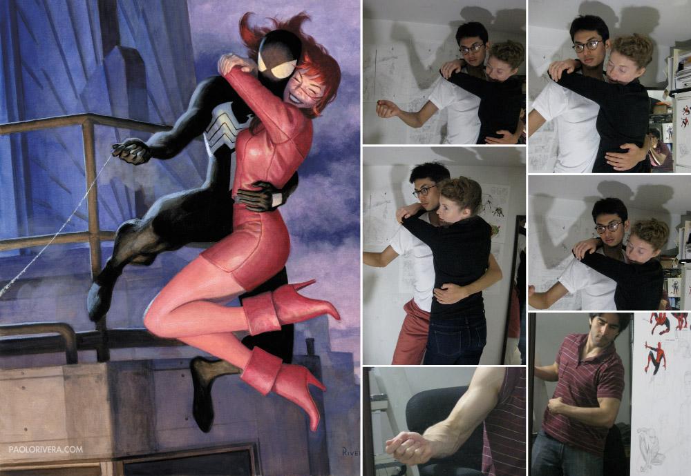 Amazing Spider-Man #638, Cover. 2010