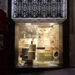 Shoe Shop In Valletta &#8211; Chris Briffa Architects