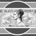 Princess Leia Republic Credits