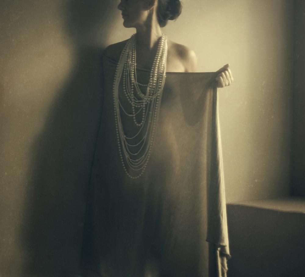 Soft Light by Virginia Gálvez