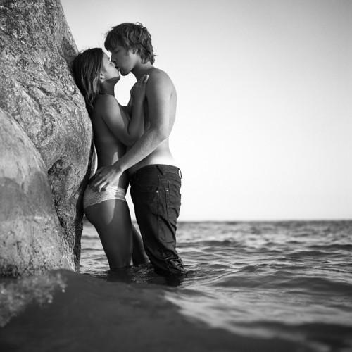 Lovestory by Aleksey Chizhik