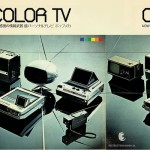 manual for color tv