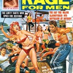 Sex-Crazed Pirates, TV Tramps and Hot Dames on Cold Slabs!
