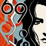 69 Anthology Cover Illustration by Diego Tripodi
