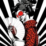 Geisha Gurasan by Shohei Otomo