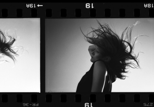 Contact Sheet - Juco - Julia Galdo
