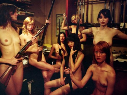 Ladies' Gun Club