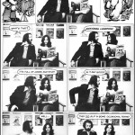 photo comic from national lampoon
