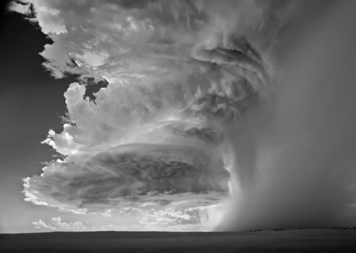 Veil - Storms by Mitch Dobrowner