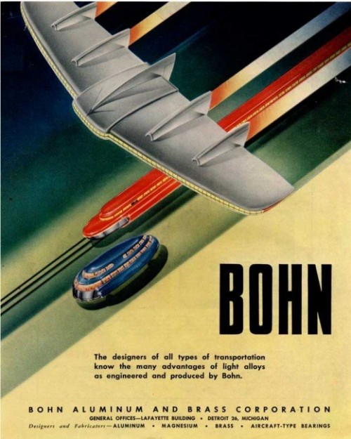 Bohn Aluminium and Brass Corporation
