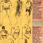 how to draw batman by carmine infantino