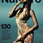 Eniko Mihalik Cover for Numero Feb 2012