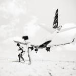 Jet Airliner #69 - Josef Hoflehner