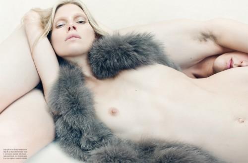 Iselin Steiro - Venus in Furs