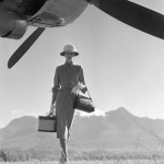 The Art of Travel, Vogue 1951 – by Norman Parkinson