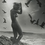 Andre De Dienes, 1944