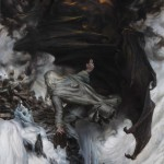 &#8220;I threw down my enemy&#8230;&#8221; by Donato Giancola