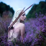 Dragonfly girl - Kirsty Mitchell Photography