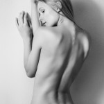 Artistic Nude by Hely29