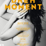 Cover: Katerina Jursikova by Jork Weismann for Drehmoment Spring 2012 | Fashnberry.com