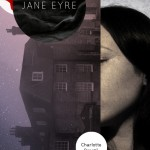 jane eyre book cover design by sergio serrano