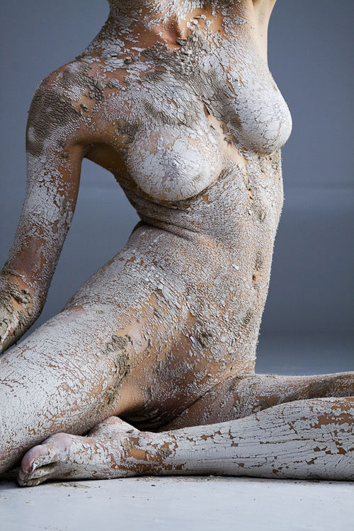 Stephan Brauchli - Color Nudes