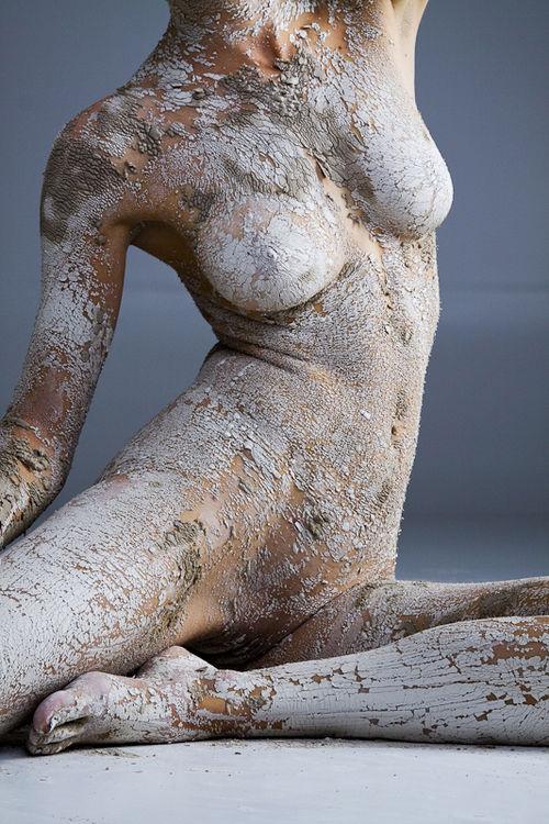 Stephan Brauchli - Color Nudes