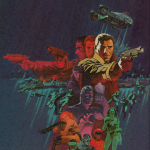 BENDIS!, Blade Runner by Jim Steranko