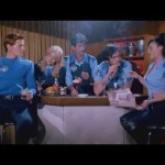 DANGER 5 TRAILER – YouTube