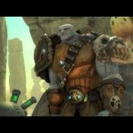 WildStar MMO Cinematic