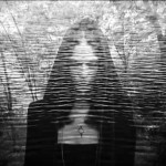 Aymeline Valade by Marcelo Burlon