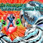 The Toxic Avenger – N'Importe Comment – Arcade Edit