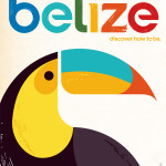 New visual identity for Travel Belize