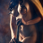 dangerous woman by *gestiefeltekatze on deviantART