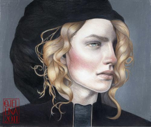 Sebastian by Jel Ena, 2011