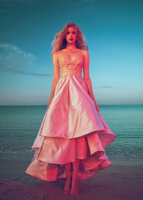 the Fashion Spot - View Single Post - Sanna Rytilä