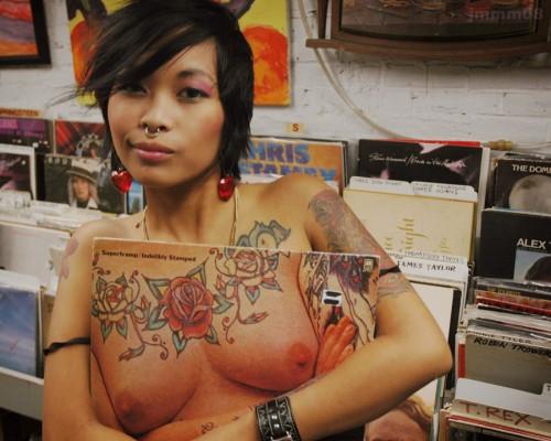 Jess Hawk by jonmmmayhem