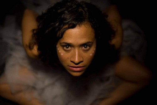 Angel Coulby by Tyson Benton
