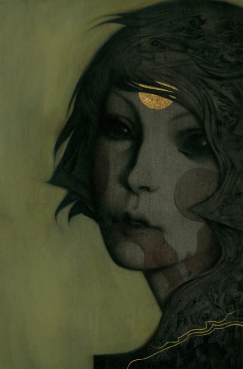 Dawn III by Joao Ruas