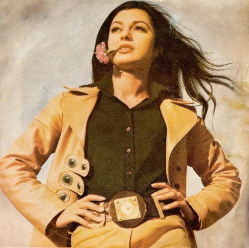 Googoosh - Iranian Actress