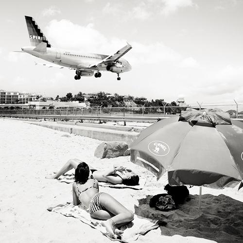 Jet Airliner #53 - Josef Hoflehner