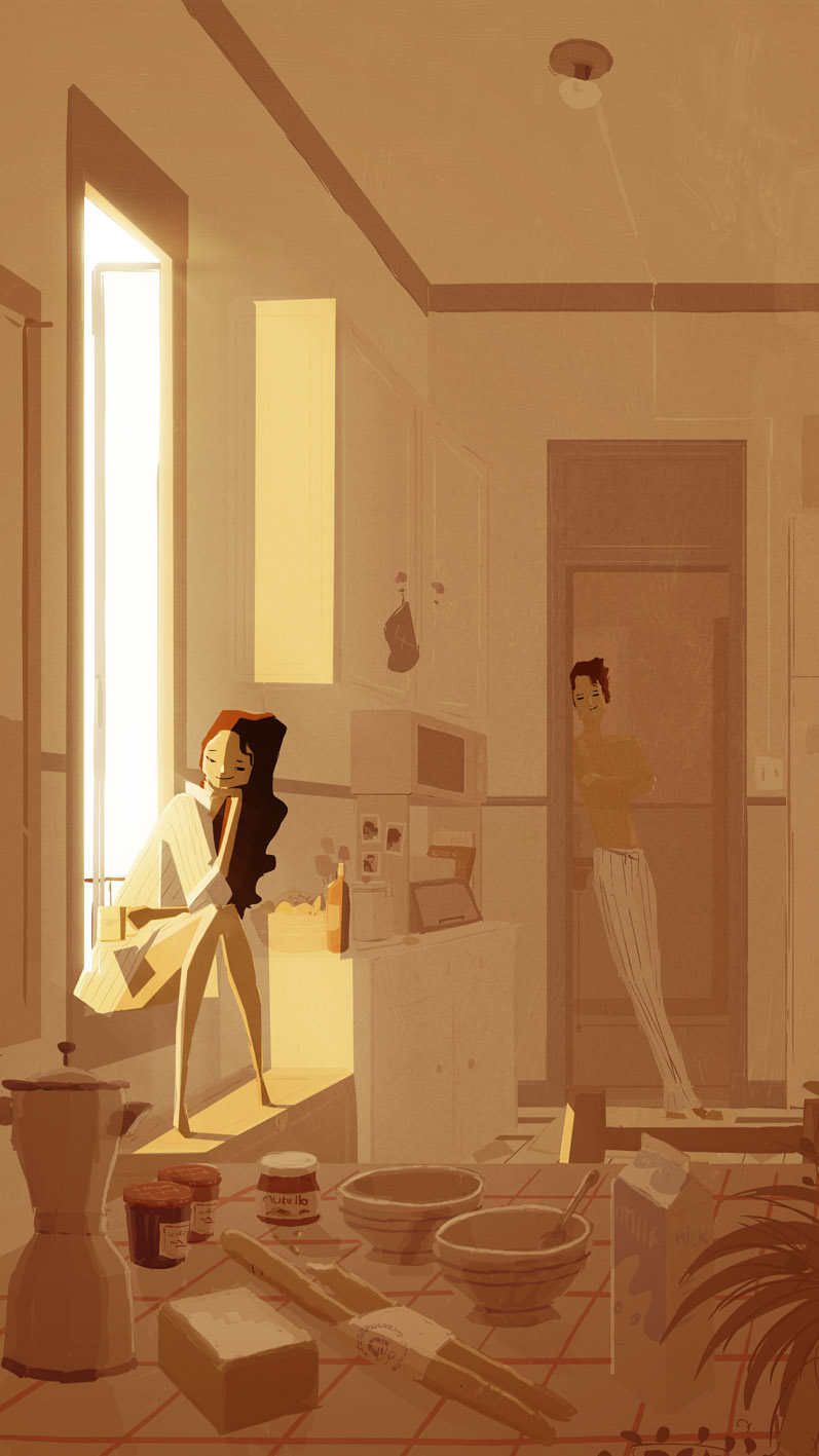 Glorious by Pascal Campion