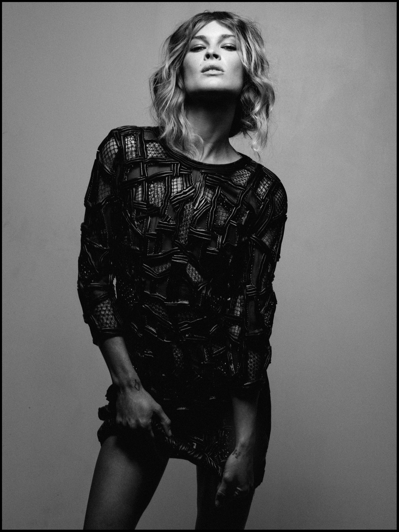 Erin Wasson for Zink cover story