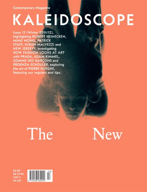 Kaleidoscope Magazine 13 — Textfield, Inc.